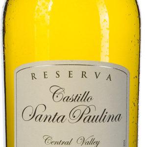 Castillo Santa Paulina Reserva Chardonnay
