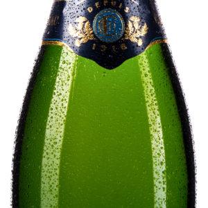 Millesime Brut Champagne de Castelnau