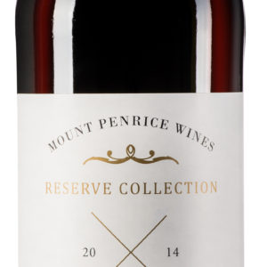 Mount Penrice Wines - Reserve Collection Shiraz