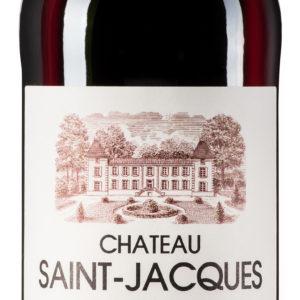 Château Saint-Jacques Pomerol AC