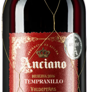 Anciano 7 years MAGNUM (1