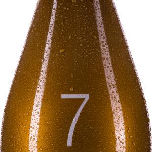 #7 Secco Vino Frizzante Bianco