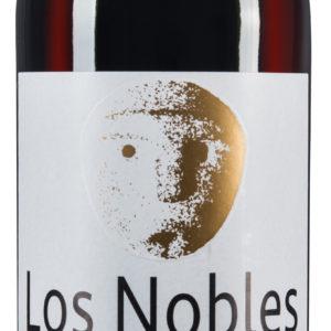 Los Nobles Syrah-Malbec Mendoza Valley