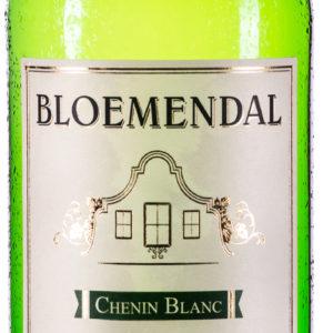 Bloemendal Chenin Blanc WO Western Cape