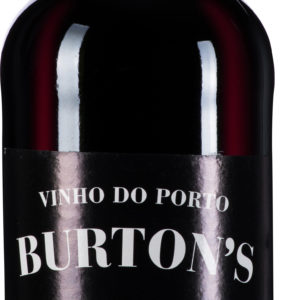 Burton's Late Bottled Vintage Port