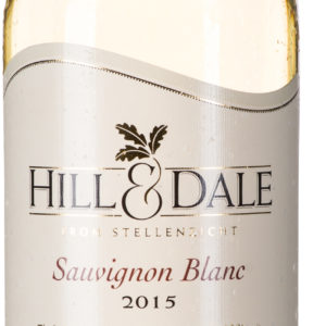 Hill & Dale Stellenbosch Sauvignon Blanc