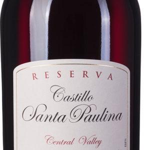 Castillo Santa Paulina Reserva Cabernet-Merlot