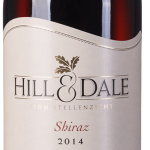 Hill & Dale Shiraz