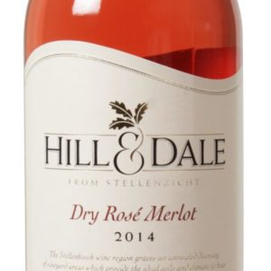 Hill & Dale Merlot Rosé