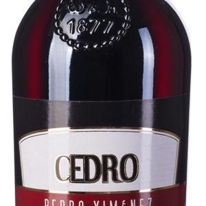 Bodegas Williams & Humbert - Cedro Sherry DO Pedro Ximenez