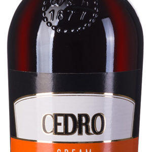 Bodegas Williams & Humbert - Cedro Sherry DO Cream