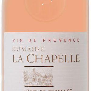 Domaine La Chapelle Provence AC Rosé