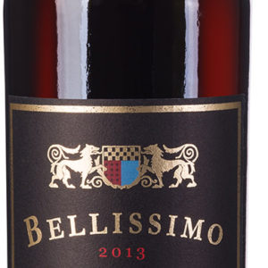 Bonacchi Bellissimo Rosso IGT Toscana