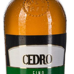 Bodegas Williams & Humbert - Cedro Sherry DO Fino Pale