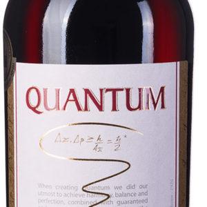 Quantum Syrah- Cabernet Sauvignon