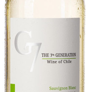 G7 Estate Bottled Central Valley Sauvignon Blanc