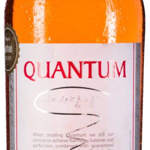 Quantum Rosé Pinot Noir & Syrah