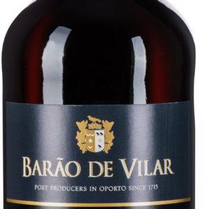 Barão de Vilar Tawny Port