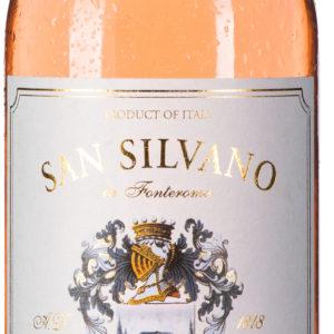 San Silvano Merlot Rosato
