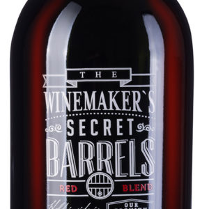 The Winemaker's Secret Barrels Red Blend (1 L)