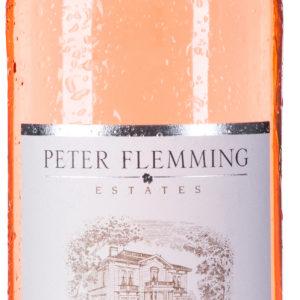 Peter Flemming Estates - White Zinfandel