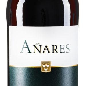 Bodegas Olarra - Añares Rioja Crianza