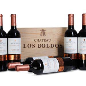 Château Los Boldos Vieilles Vignes Merlot