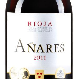 Bodegas Olarra - Añares Rioja Reserva