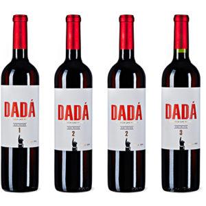 """Ochutnávkový balíček """"Las Moras - Dada"""""""
