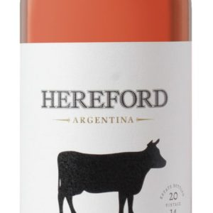 Hereford Rosé