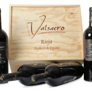 Valsacro Dioro Rioja DOC Tinto
