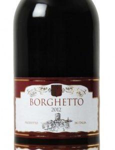 Borghetto Toscana Rosso IGT
