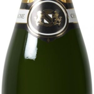 Charles Devauchene Champagne AOC Brut
