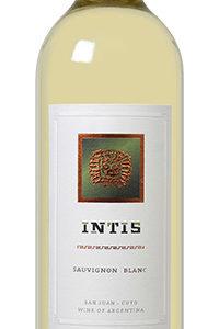 Intis San Juan Sauvignon Blanc