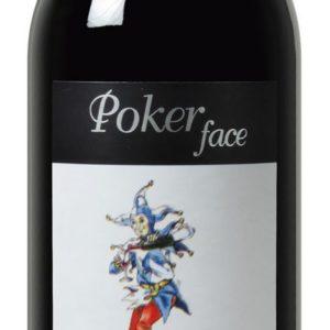 Poker Face Shiraz