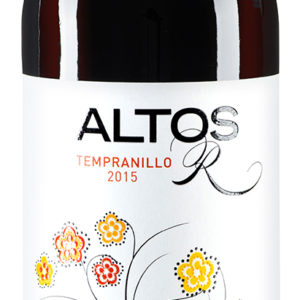 Altos R Tempranillo Rioja DOCa