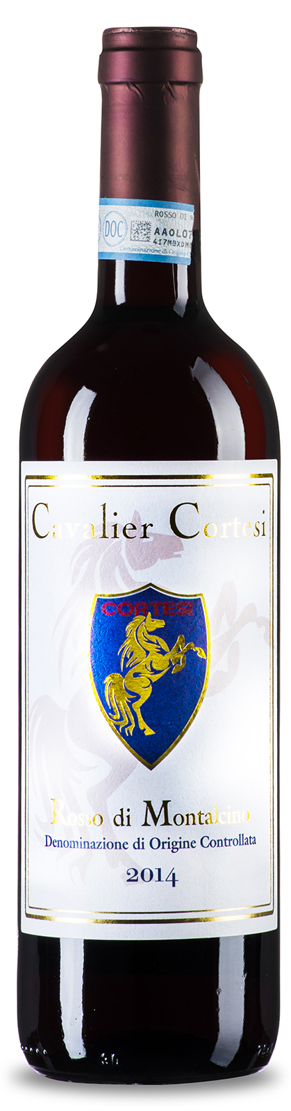 Cavalier Cortesi Rosso di Montalcino DOC