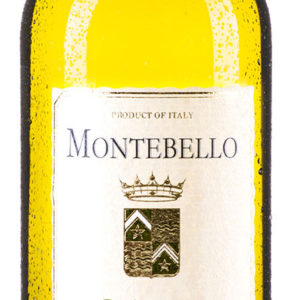 Montebello Catarratto-Grillo Terre Siciliane IGP