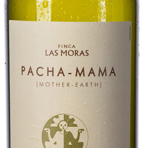 Las Moras Pacha Mama Torrontes (Organic)