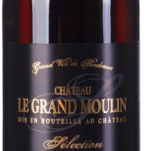 Château Le Grand Moulin Sélection