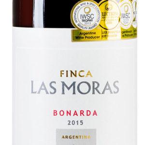 Las Moras Bonarda