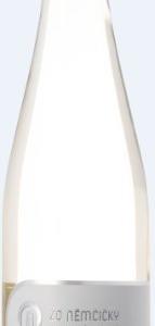 ZD Němčičky Cuvée Aromatic Kabinet/Zemské 2016 0,75l 11%