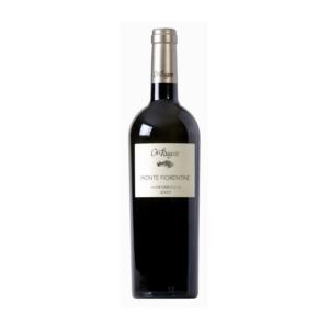 Ca Rugate Monte Fiorentine 2014 0,75l 12,5%