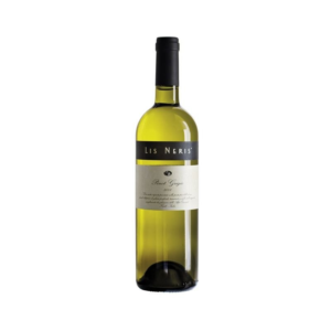 Lis Neris Pinot Grigio 2015 0,75l 13%