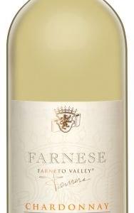 """Farnese Chardonnay IGT """"Terre di Chieti"""" 2015 0,75l 12%"""