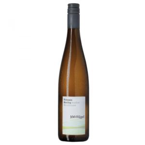 Weingut Wittmann 100Hugel Riesling 2015 0,7l 12.5%