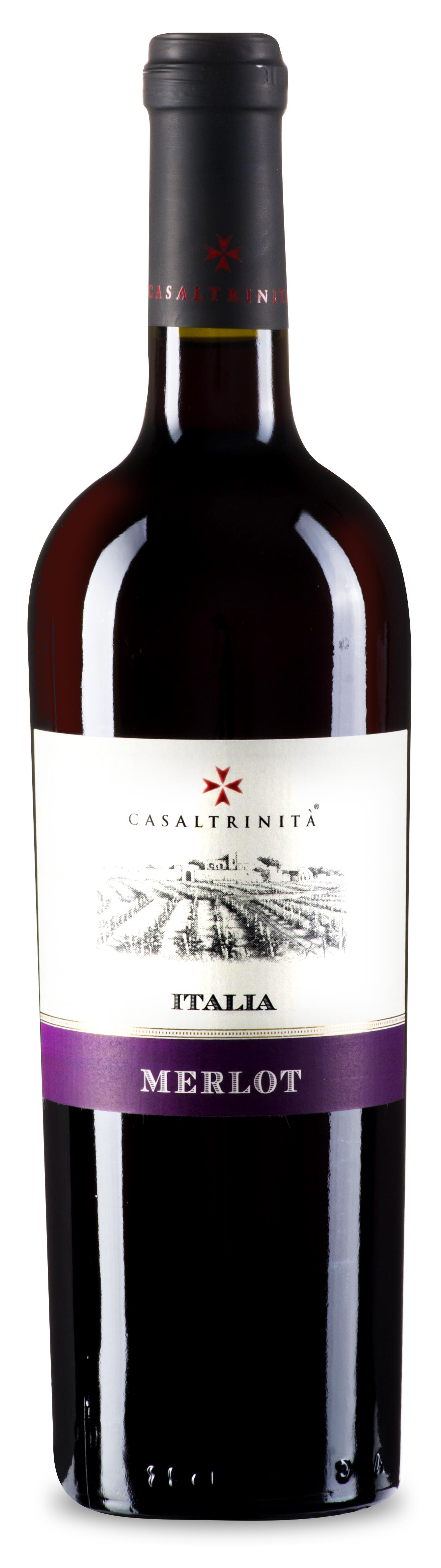 Casaltrinita Bottiglia Merlot