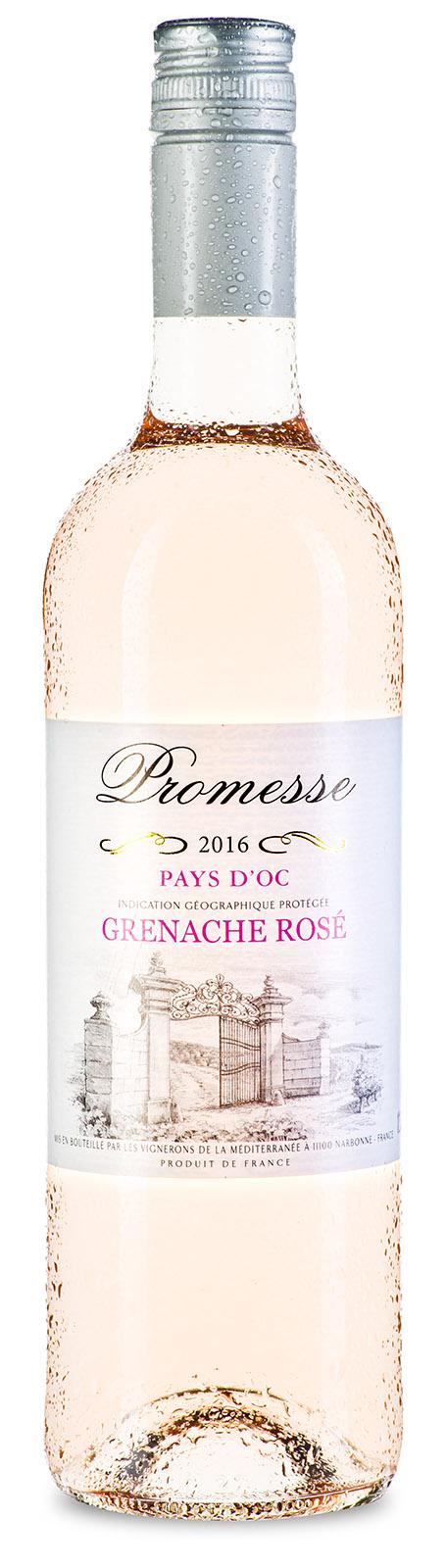 Promesse Grenache Rose