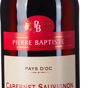 Pierre Baptiste Cabernet Sauvignon