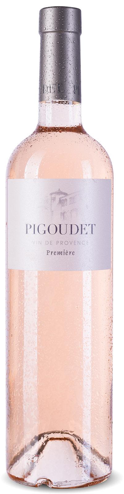 Pigoudet Cuvée Première Rosé MAGNUM (1